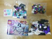 Lego Friends 4
