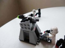 Lego Star Wars First Order Battle Pack 8