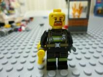 Lego City 60105 6