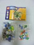 Lego Nexo Knights Aaron 4