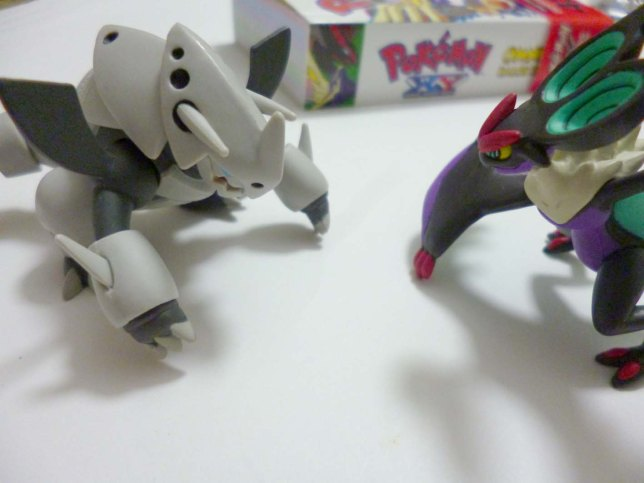 pokemon-aggron-vs-noivem