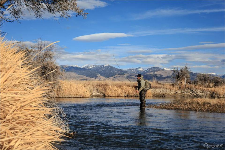 James_montana fishing