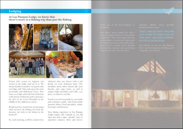 Las Pampas Lodge 2014 Catalog_-8
