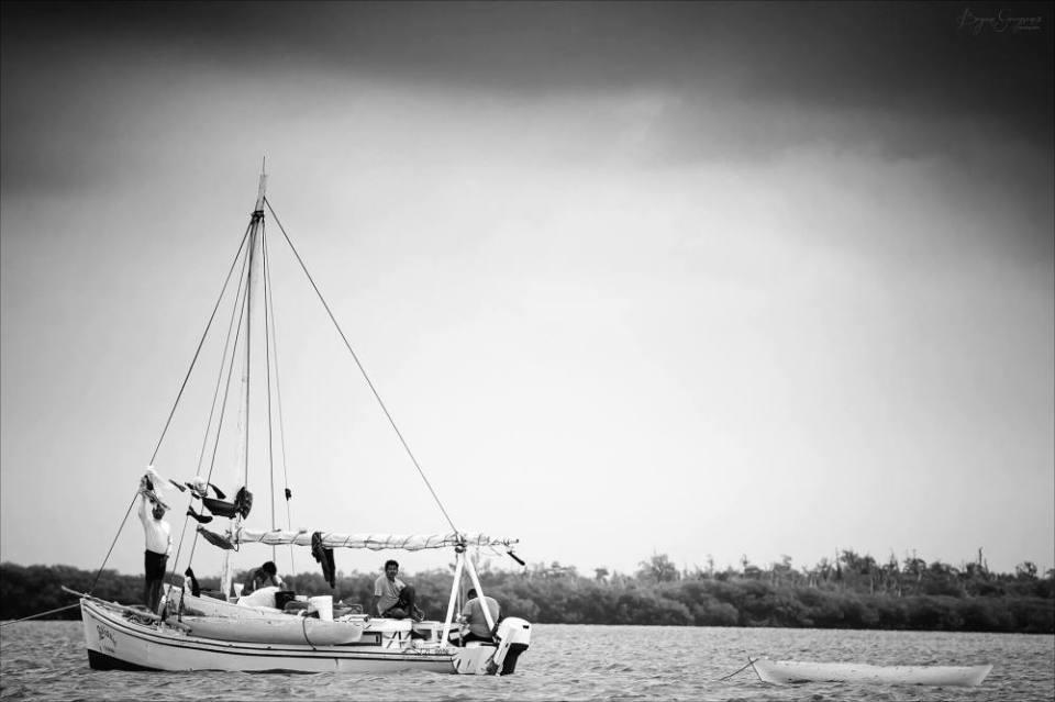 Conch Pirates Belize_Bryan Gregson
