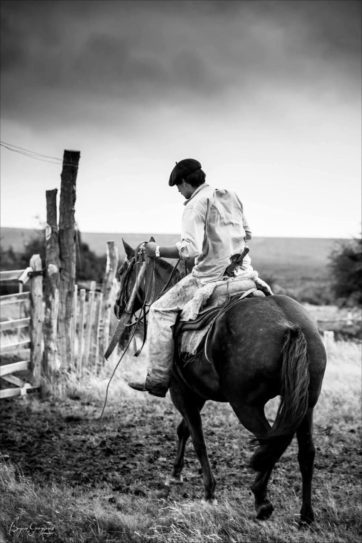 Local gaucho_Argentina_Bryan Gregson