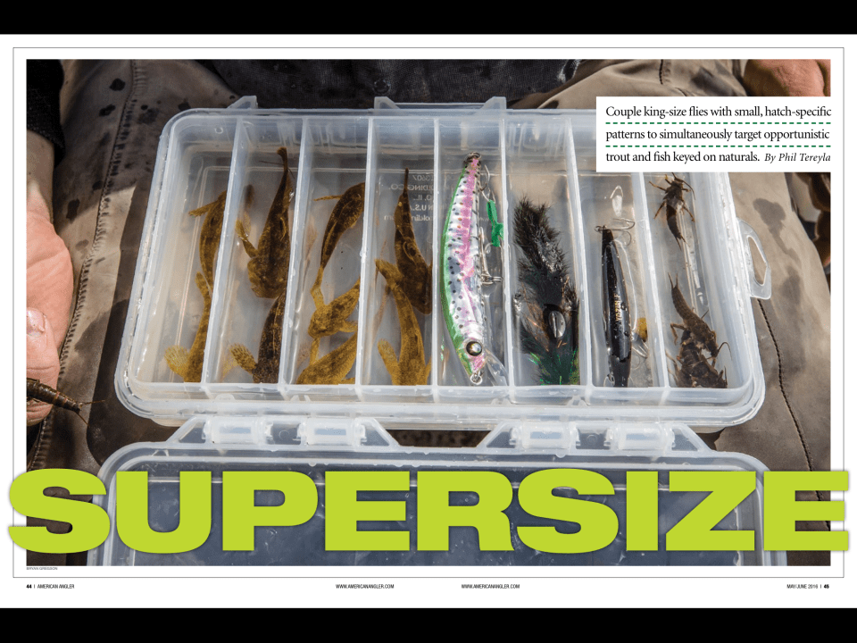 American Angler_MayJune 2016_Supersize