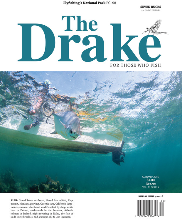 Drake_Summer2016_Cover_lowRes