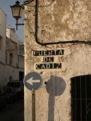 Puerta de Cadiz