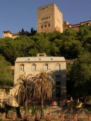 Alhambra House