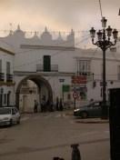 Arco de ville