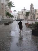 Cádiz Rain