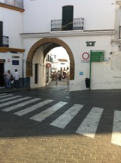 Conil May 23
