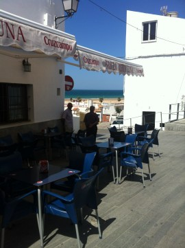 Conil May 37
