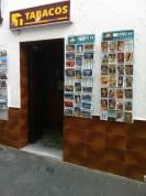 Tobaco calle Cadiz