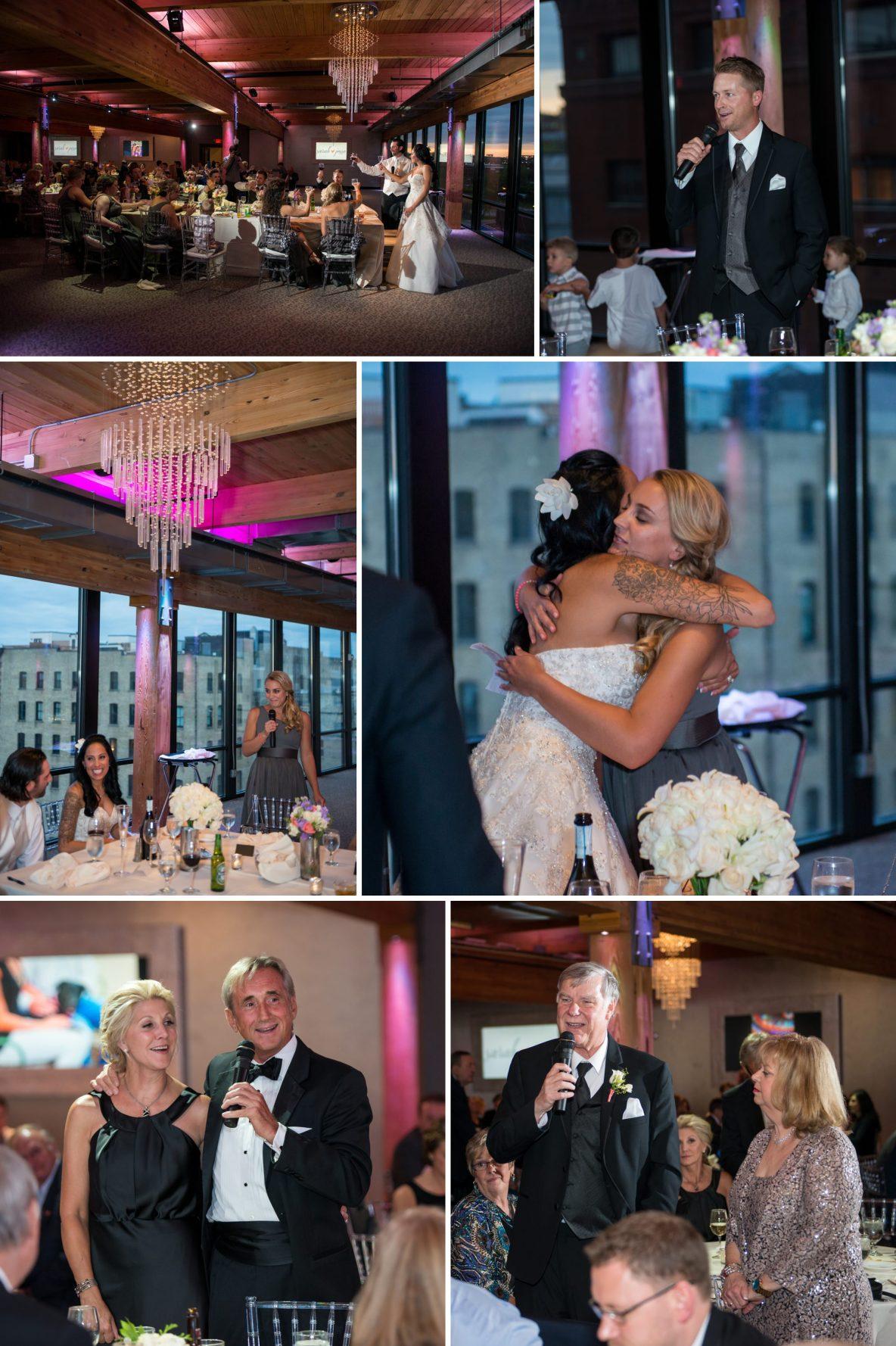 A'bulae Wedding St. Paul, MN.