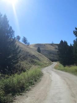 Blactail Plateau Drive 5