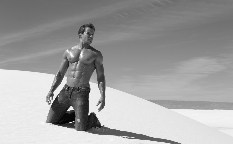 The Fitness Fluffer  Bryan Krahn