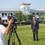 Bryan Longworth CBS News 12 Interview