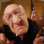 Crazy Face Judge