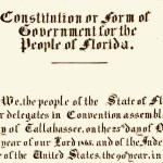 Applying Biblical Principles to the Proposed Constitutional Amendments and St Lucie County Referendums