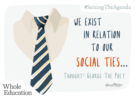 Social Ties
