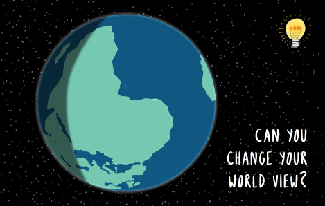 Changing your world view