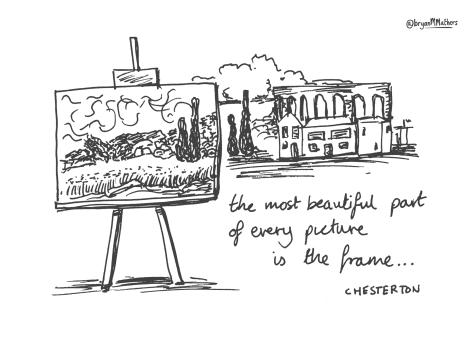 Creative Constraint