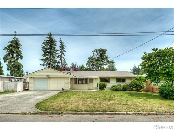 2016 Investment Buyer 4bd/1.5ba Bellevue