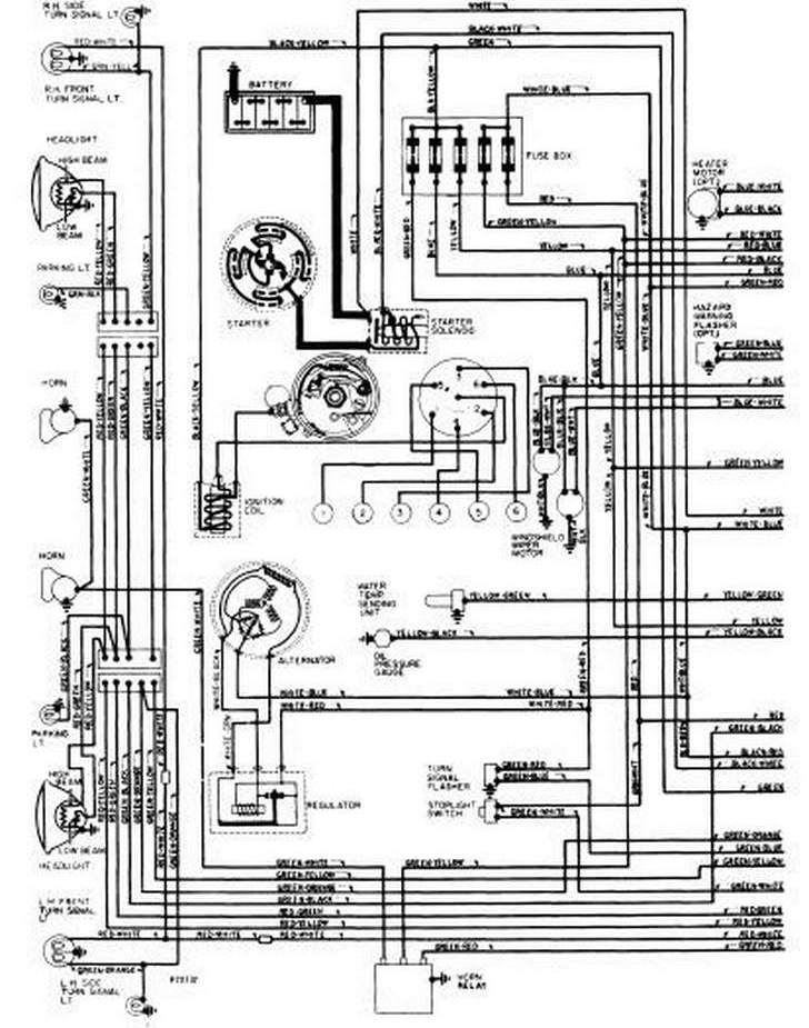 1994 Honda Accord Stereo Wiring Diagram Collection