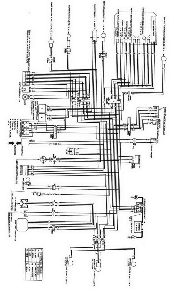 Boat Trailer Wiring Diagram 4 Wire : Diagram Boat Trailer