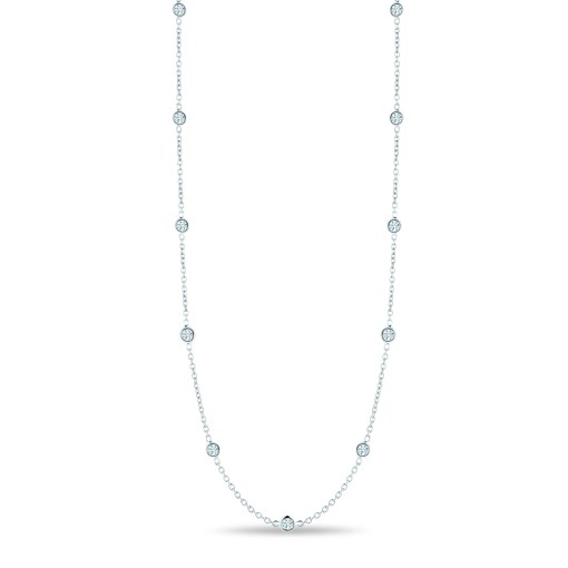 Roberto-Coin-Diamonds-by-the-Inch-18K-White-Gold-Necklace-with-15-Diamond-Stations-000163AW181520copy