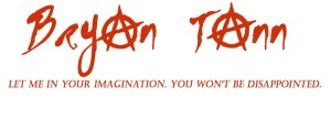 Bryan Tann Logo 2