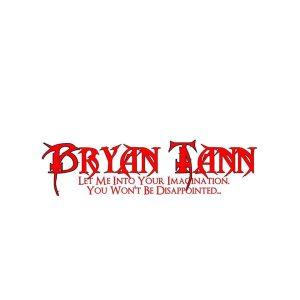BryanTann.com logo!