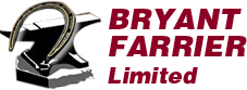 Bryant Farrier Limited
