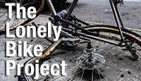 Lonely Bike Project
