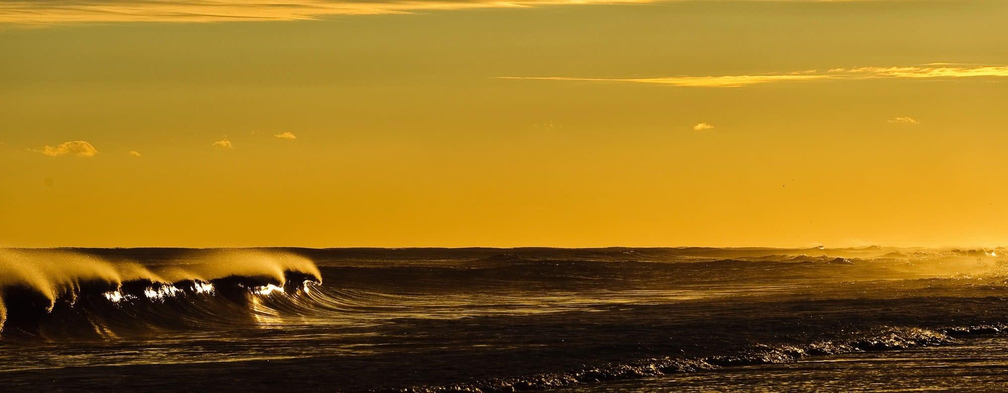 Montauk-Surf