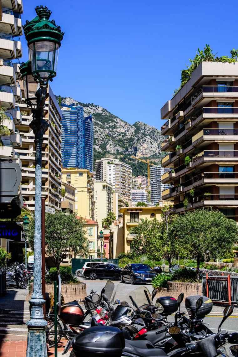 Monaco Street