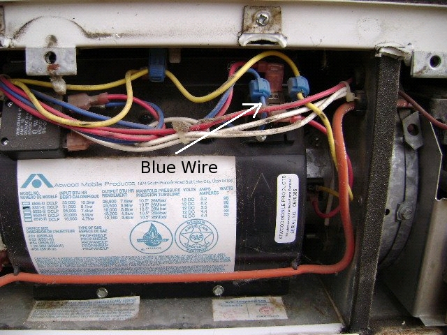 Rvnet Open Roads Forum Tech Issues Solar Wiring Diagram Any