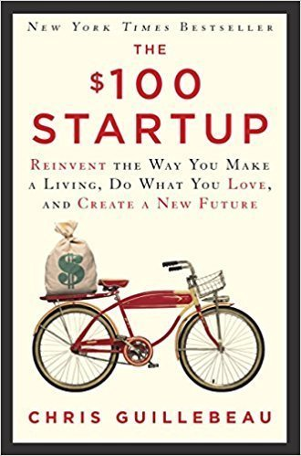 Bryan Uribe - The $100 Start Up
