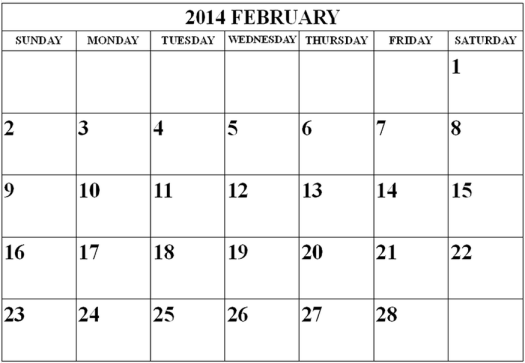 feb2014calendar