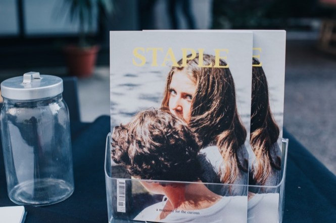 Staple Magazine