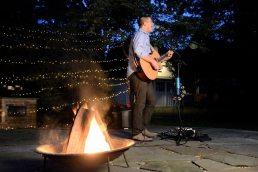 Bryce Larsen Fireside