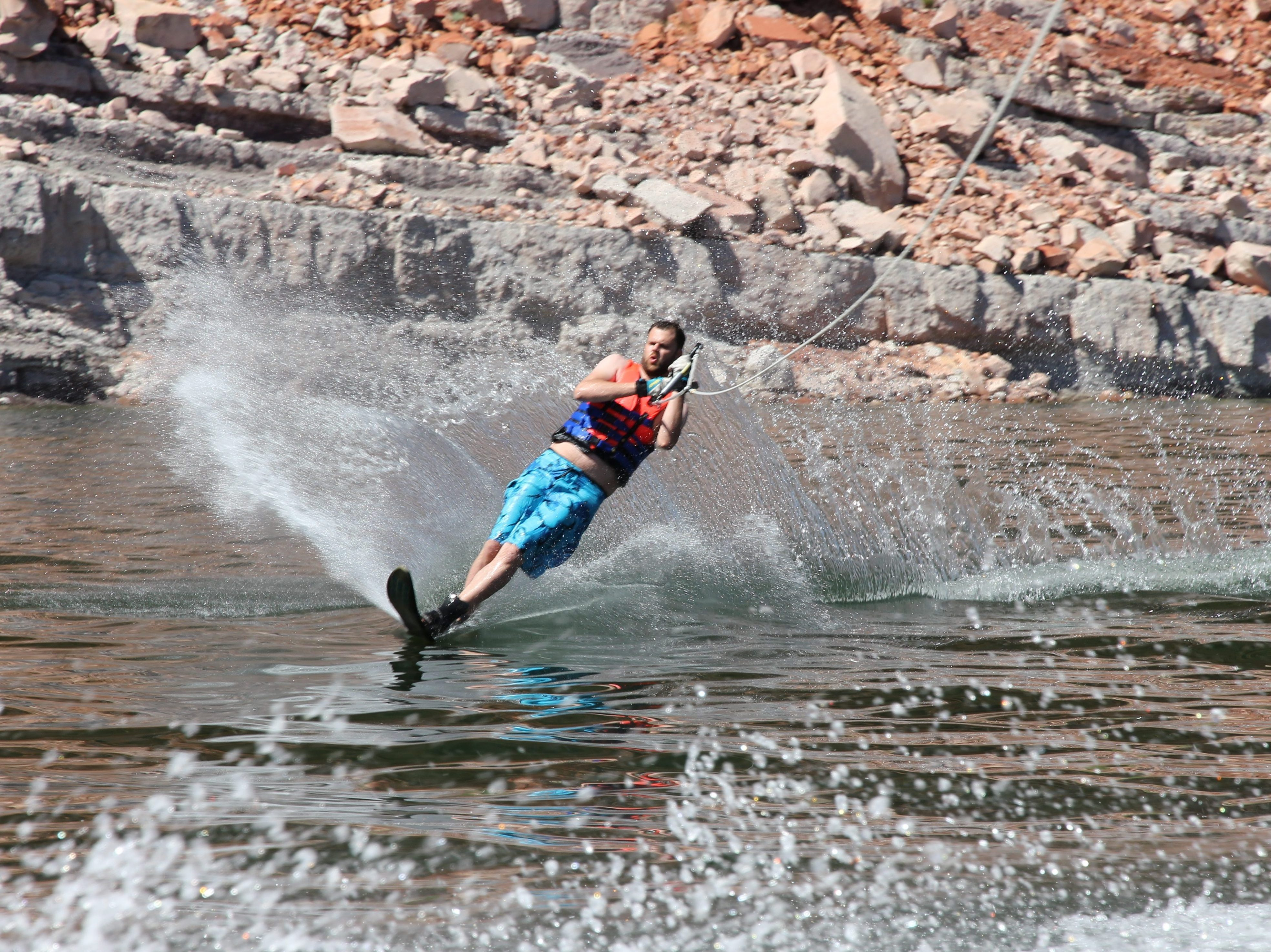 fruita waterski colorado