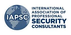 IAPSC-Logo Bryan Strawser