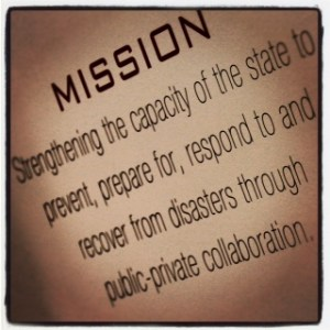 MIssion Mission Graphic