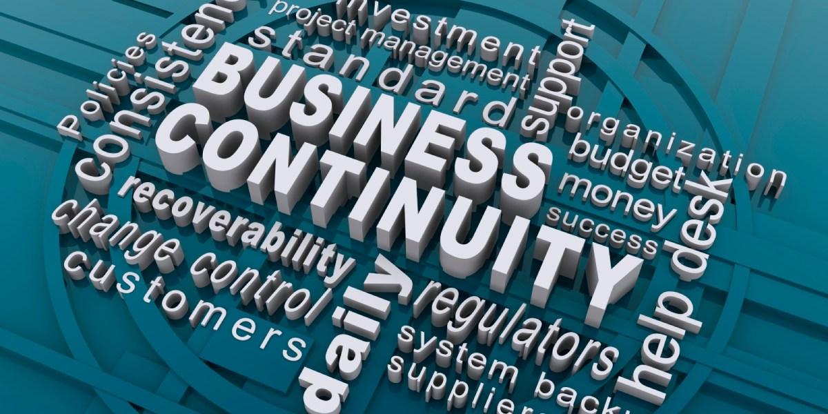 business continuity images