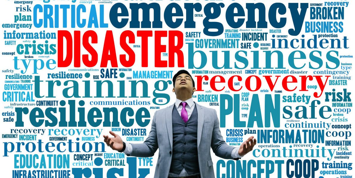 Why invest in business continuity?