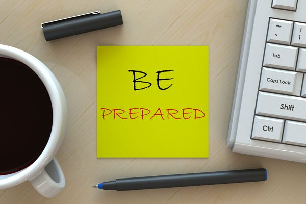 5 Crisis situations you should be ready for right now