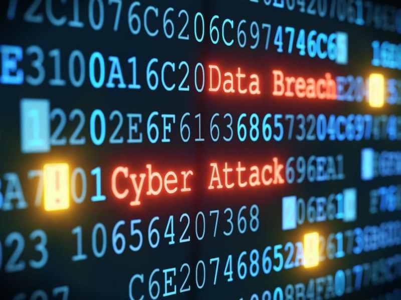 Data Breach & Cyber Attack Matrix