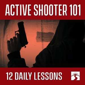 Active Shooter 101 Course Logo 600x600